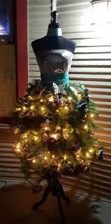 66 best diy dress form christmas trees images on pinterest dress
