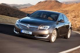 opel 2014 2014 opel insignia revealed revised interior and exterior