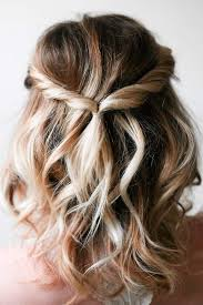 latest holiday wood hairstyles 21 five minute gorgeous and easy hairstyles easy hairstyles
