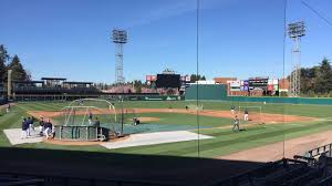 notes from the rainiers media day lookout landing