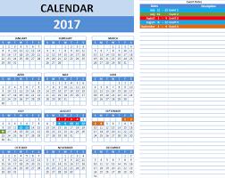 Capability Study Excel Template 2017 Calendar Template Excel Templates Excel Spreadsheets