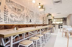 4 restaurant design trends with serious staying power