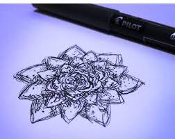 lotus sketch creative pathwayscreative pathways