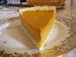 recette cuisine usa retour des usa et la recette du fameux pumpkin pie les