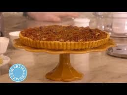pumpkin pecan tart thanksgiving recipes martha stewart