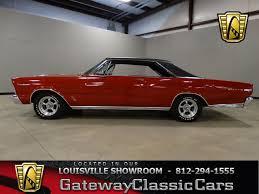 1966 ford galaxie 1966 ford galaxie 500xl gateway cars 677