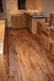 Peel And Stick Wood Floor Vinyl Flooring Wood Look Wood Flooring