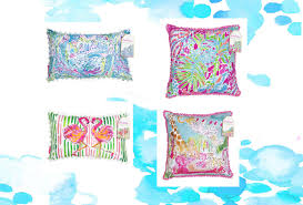Lilly Pulitzer Furniture by Lilly Pulitzer After Party Sale Free Pillow The Pink Pelican