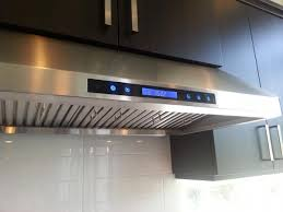 kitchen great under cabinet range hood for enhancing your kitchen