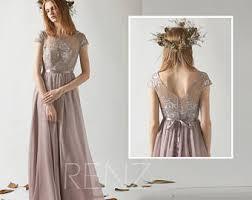 sleeved bridesmaid dresses bridesmaid dress etsy