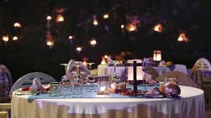Samabe by You Theworld Wandering Romantic Cave Dinner Samabe Resort Nusa Dua