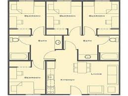 100 Design House Plans Yourself Free Free Floor Plan