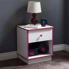 furniture interesting children u0027s 2 drawer nightstand large storage