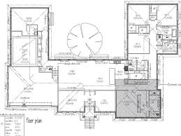 single story house plans with courtyard arts