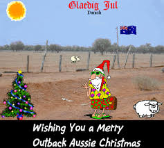 a merry outback aussie christmas free summer ecards greeting