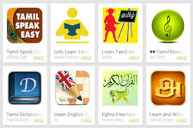 android apps free learn tamil with android apps free language