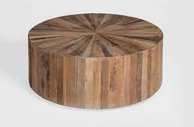 Old Wooden Coffee Tables by What U0027s Old Is New Again The Cyrano Coffee Table