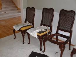 how to reupholster dining room chairs white ceramic tile floor