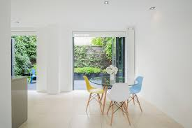 Home Design And Budget London Mews House Helen Stanwell Design And Project Management