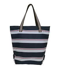 nautical tote carolina sweethearts nautical tote bag with zipper