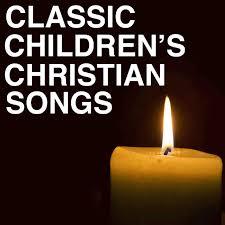 children s christian songs on spotify