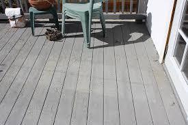 trex composite decking vs permatrak concrete boardwalk product