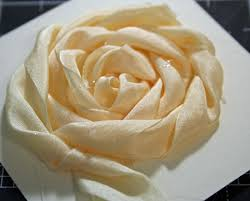 silk ribbon roses silk ribbon roses by stainton the classroom