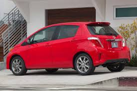 used 2013 toyota yaris for sale pricing u0026 features edmunds