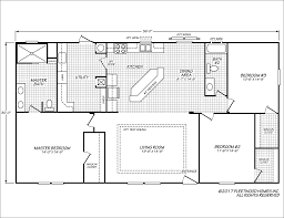 sandalwood xl 32684x fleetwood homes floor plans pinterest house