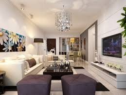 creative living room ideas best 25 small apartment decorating