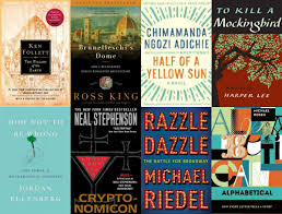 in with the new a reading list from open book night the new