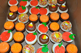coolest cupcakes halloween fall cupcakes
