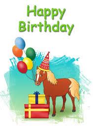 free children u0027s birthday cards best 25 free happy birthday cards