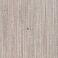 vinyl wallpaper texture taupe origin luxury wallcoverings