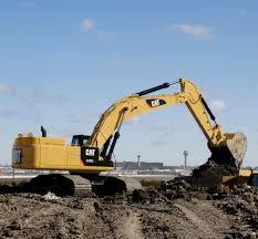 2017 caterpillar 349 excavators crawler large equipmentwatch