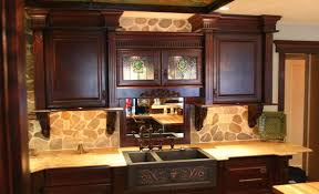 Hammered Copper Apron Front Sink by Sink Undermount Copper Sink Memorable Copper Undermount Double