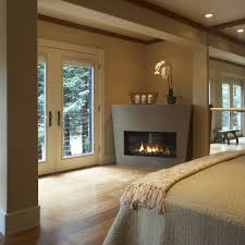 home design modern corner fireplace ideas mediterranean