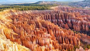 Bryce Canyon Map Pdf Bryce Canyon City Utah My Utah Parks