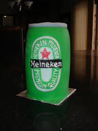 heineken beer cake photo galleries