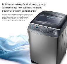 samsung 11kg top load washer wa11j5710sw fh samsung levant