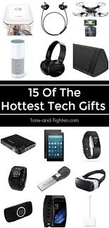 tech gadget gifts 15 of the hottest tech gadget gifts for the holidays under 200
