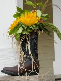cowboy table decoration ideas western party theme ideas adults