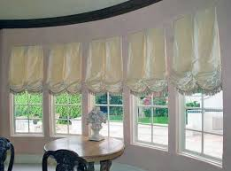 15 classy window decorating ideas balloon curtains