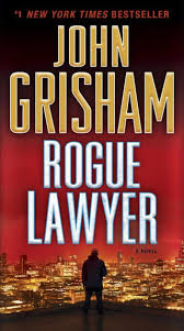 Comes The Blind Fury Rogue Lawyer By John Grisham Mark Deakins Audiobook Cd