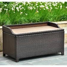 wicker outdoor storage box u2013 sequoiablessed info