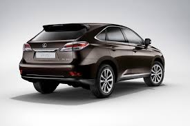 used lexus jeep 2005 2014 lexus rx350 reviews and rating motor trend