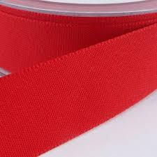 thick ribbon berisfords rustic taffeta ribbon 12mm 25mm seam binding thick