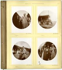 Vacation Photo Album Label Those Vacation Photos The Picture Show Npr