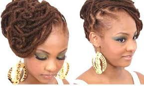 hairstyles for locs for women african american wedding hairstyles hairdos locs love