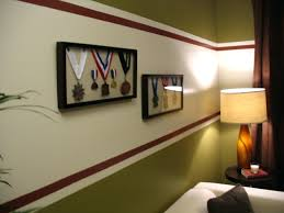 articles with wall paint design with tape tag wall paint design